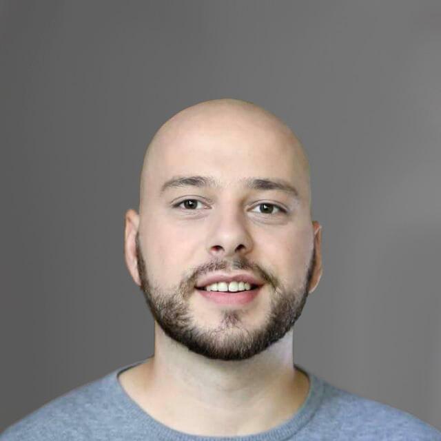Avatar of user Aleksandar Cvetanovic