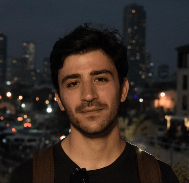 Avatar of user Tarik Haiga