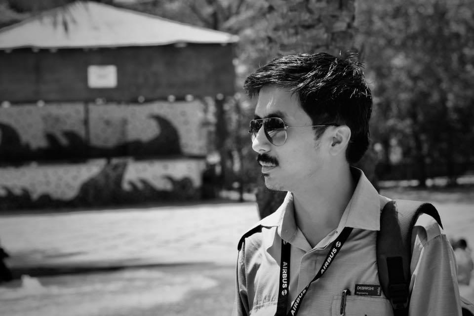 Go to Debarshi Preetom's profile