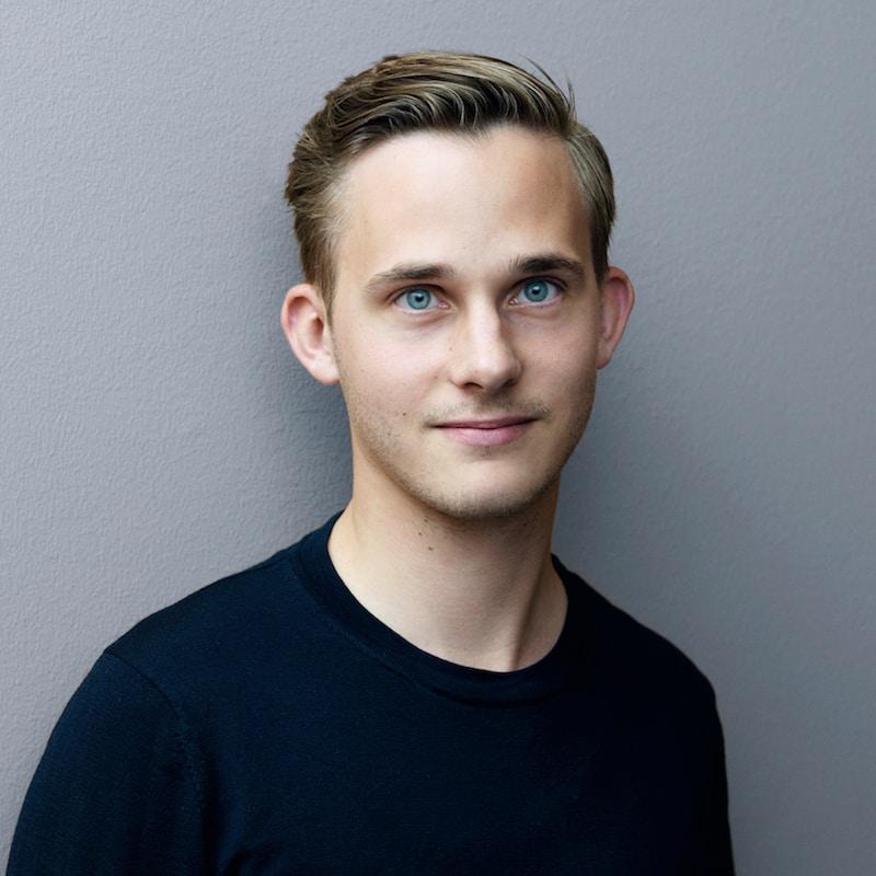 Go to Benjamin Højland's profile