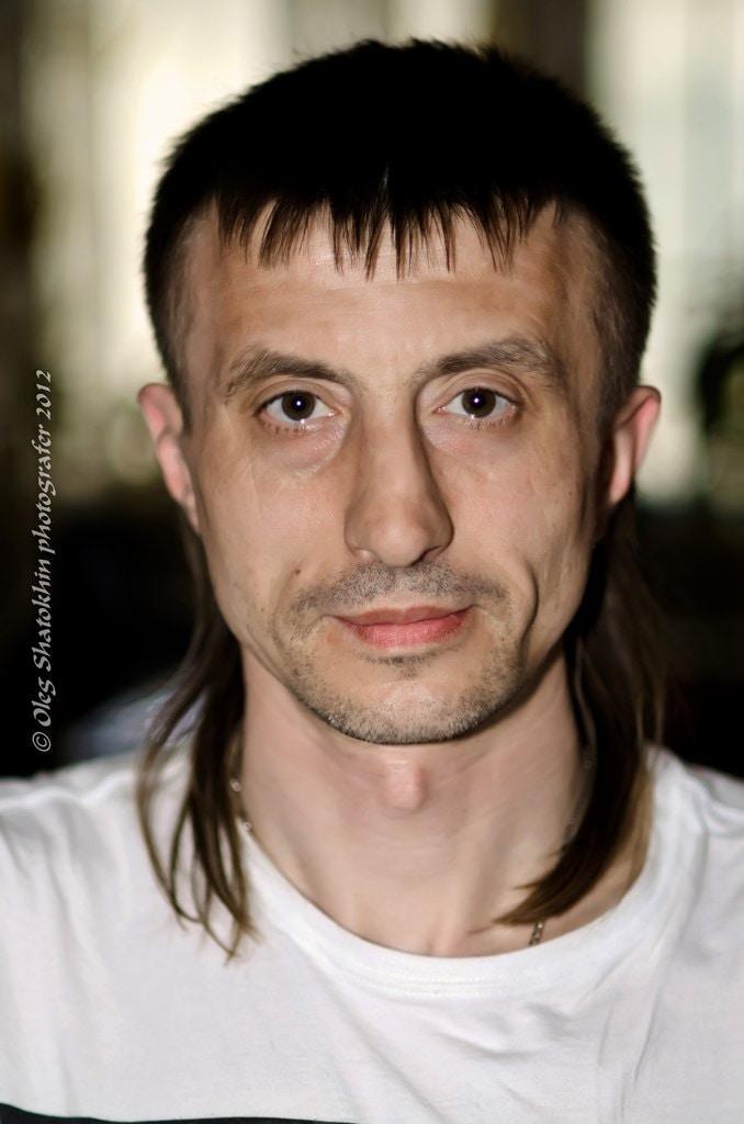 Go to Oleg Shatokhin's profile