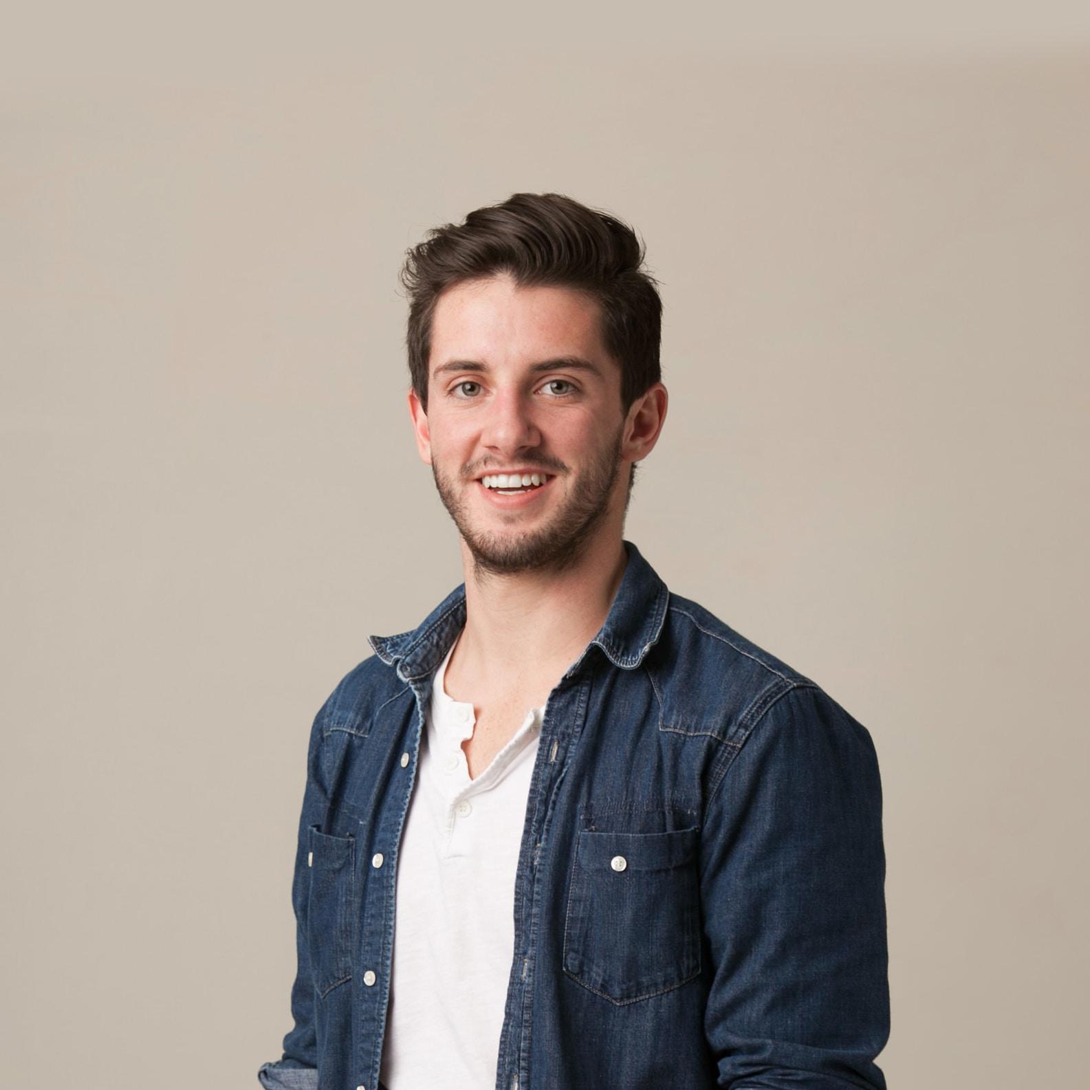 Avatar of user Josh Reeder-Esparza