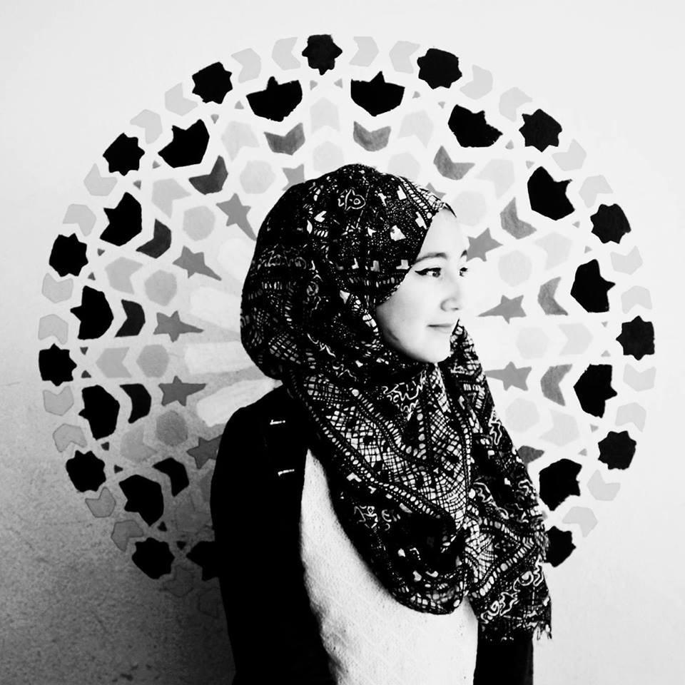 Go to Loubna Benamer's profile