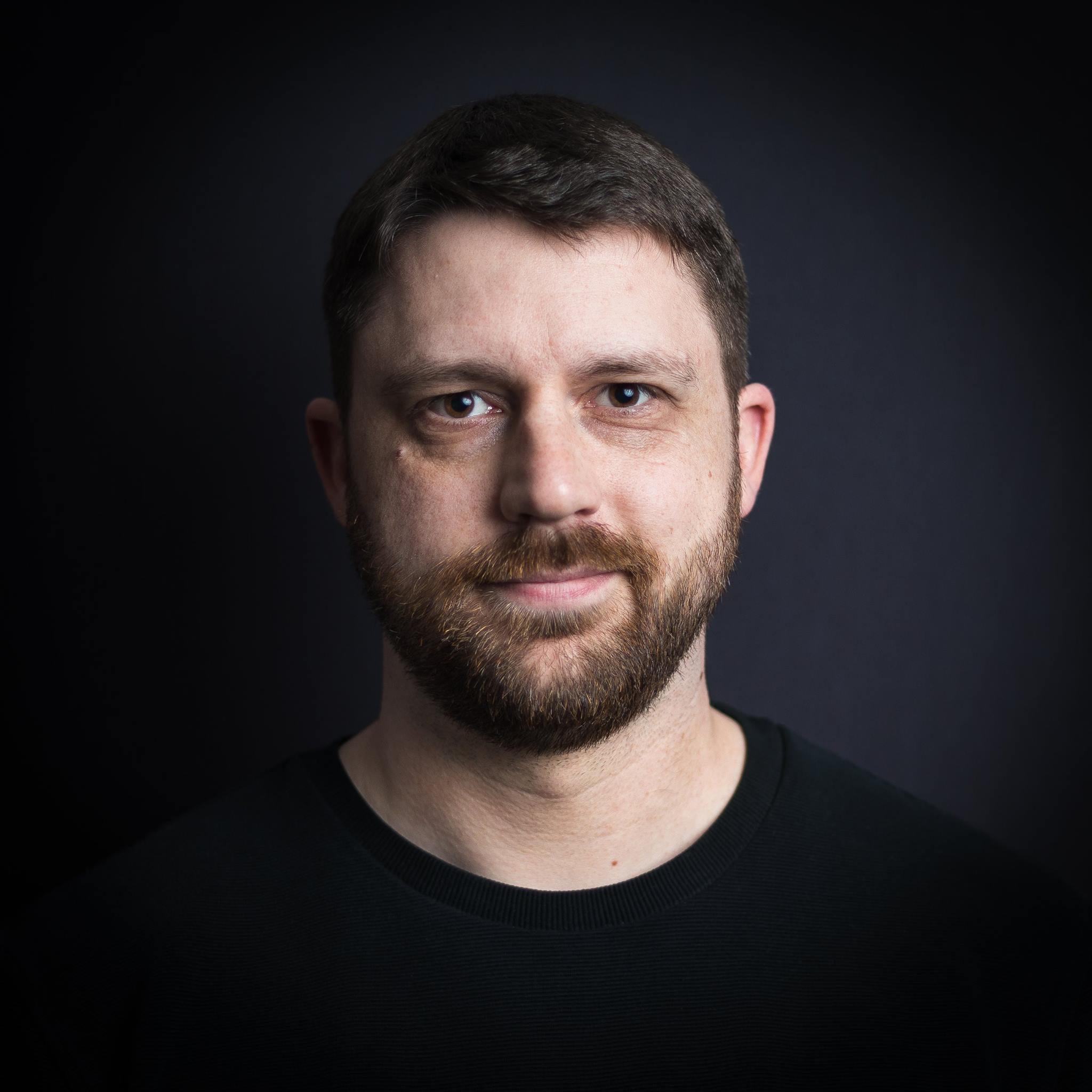 Avatar of user Ben