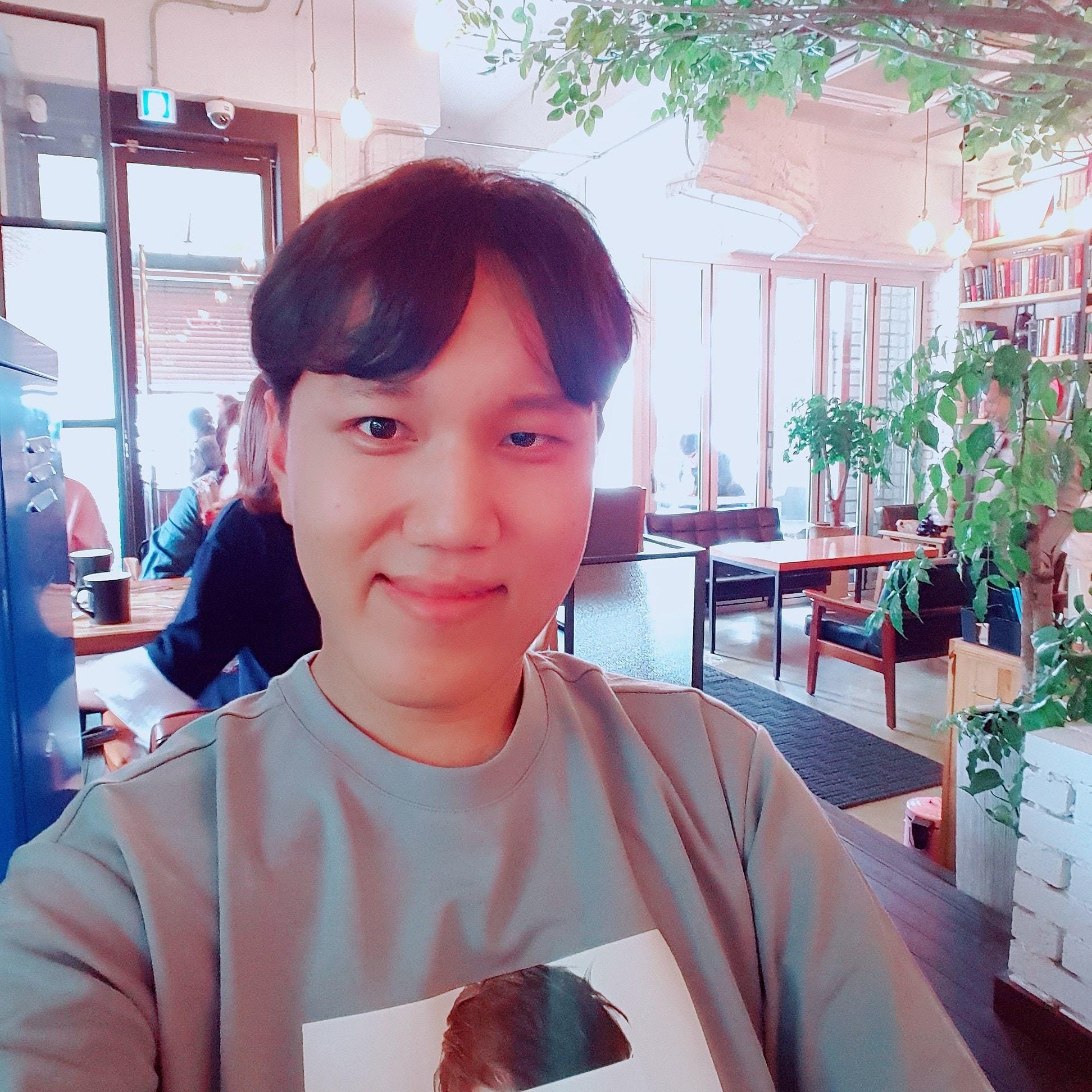 Go to 상훈 한's profile
