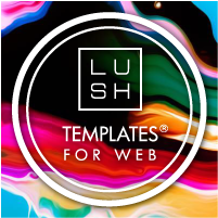Go to LUSH TEMPLATES FOR WEB's profile