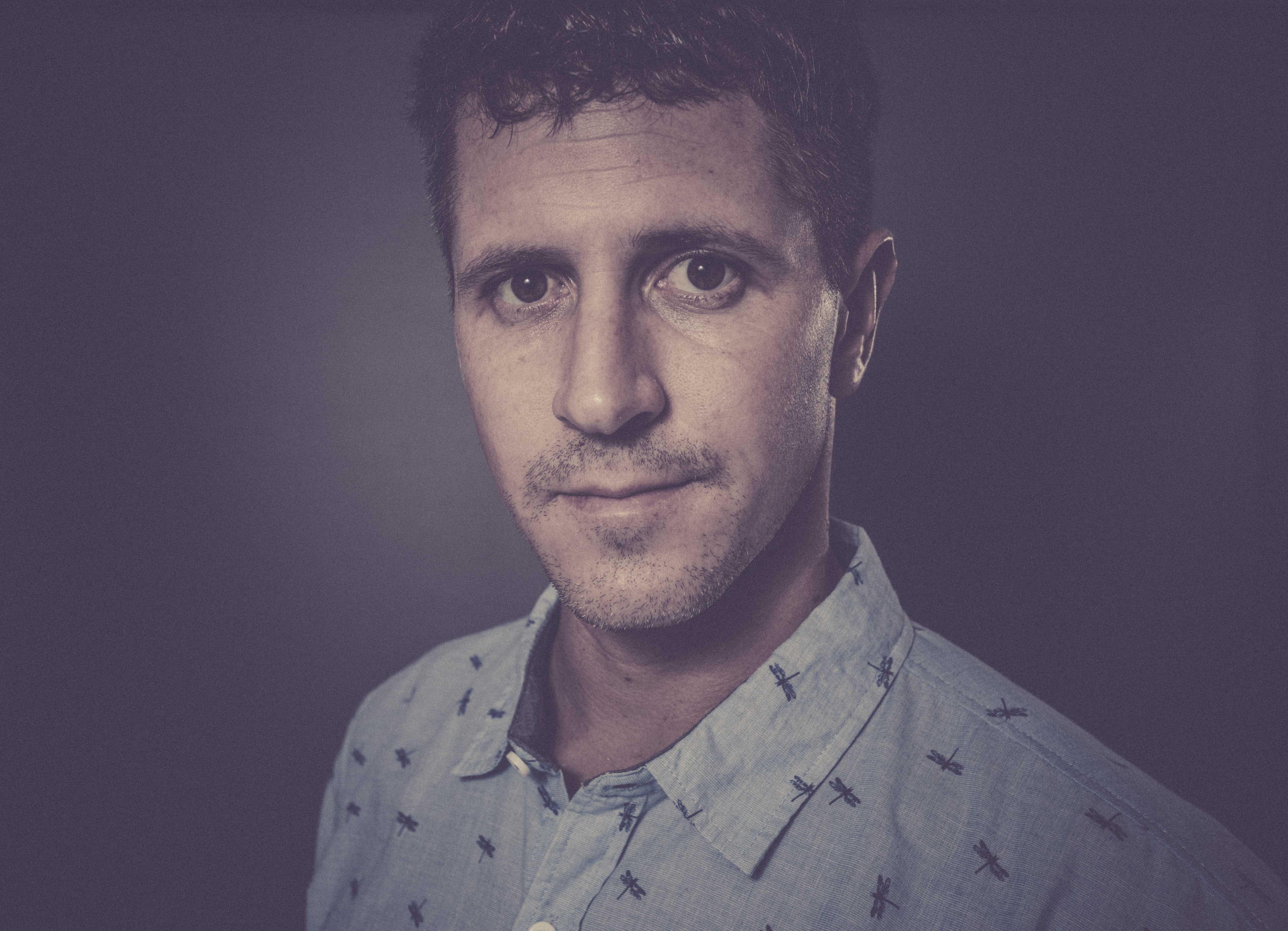Avatar of user Marcel Fuentes