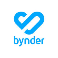 Go to Bynder's profile