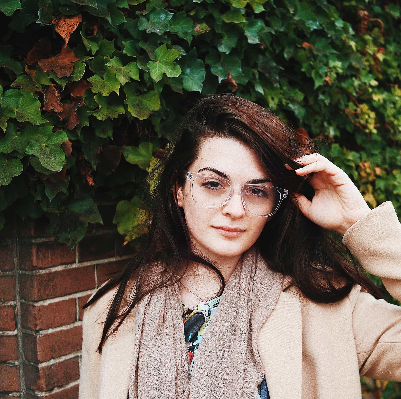 Go to Anastasia Dulgier's profile