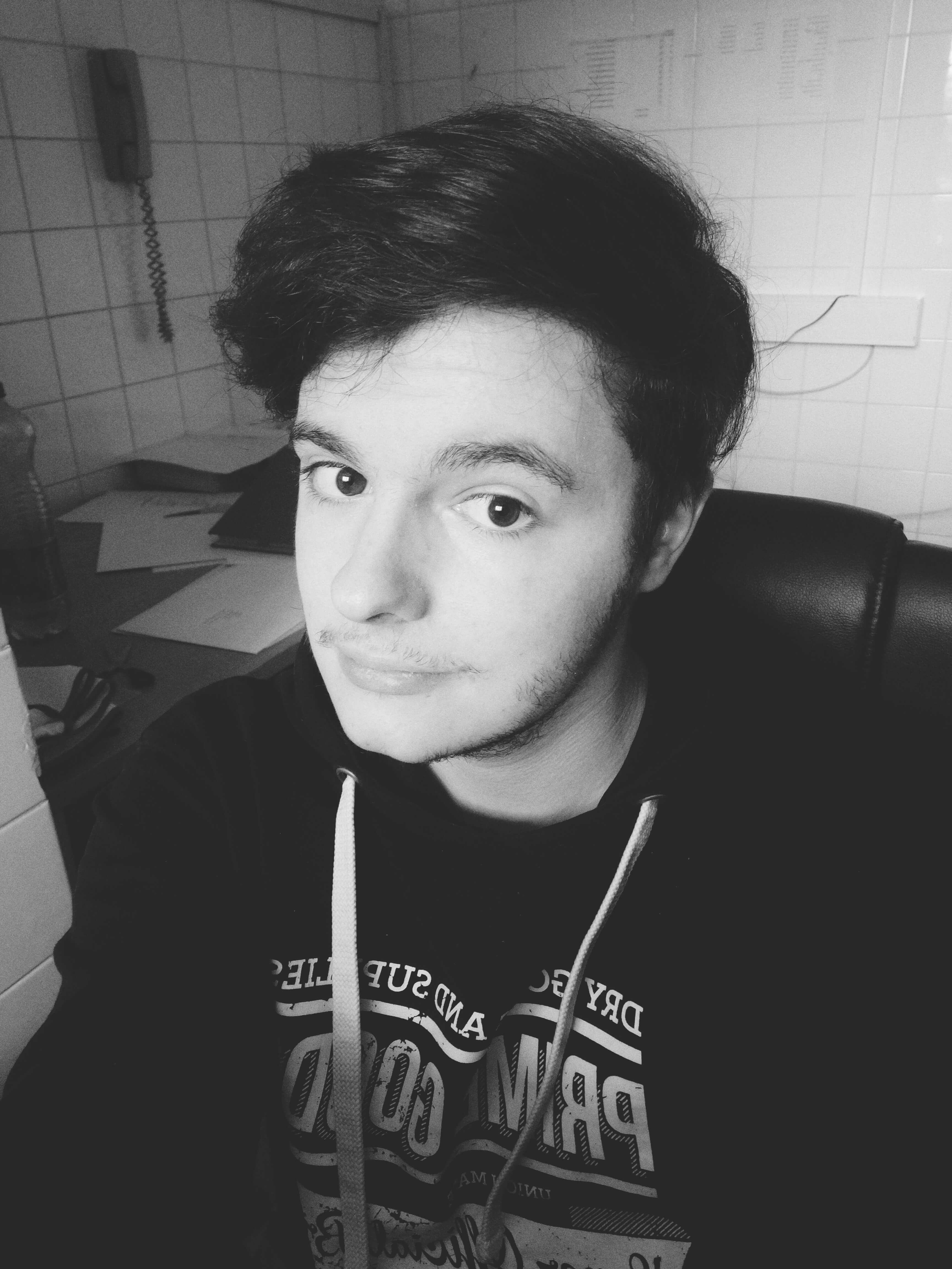 Avatar of user Benjamin Raffetseder