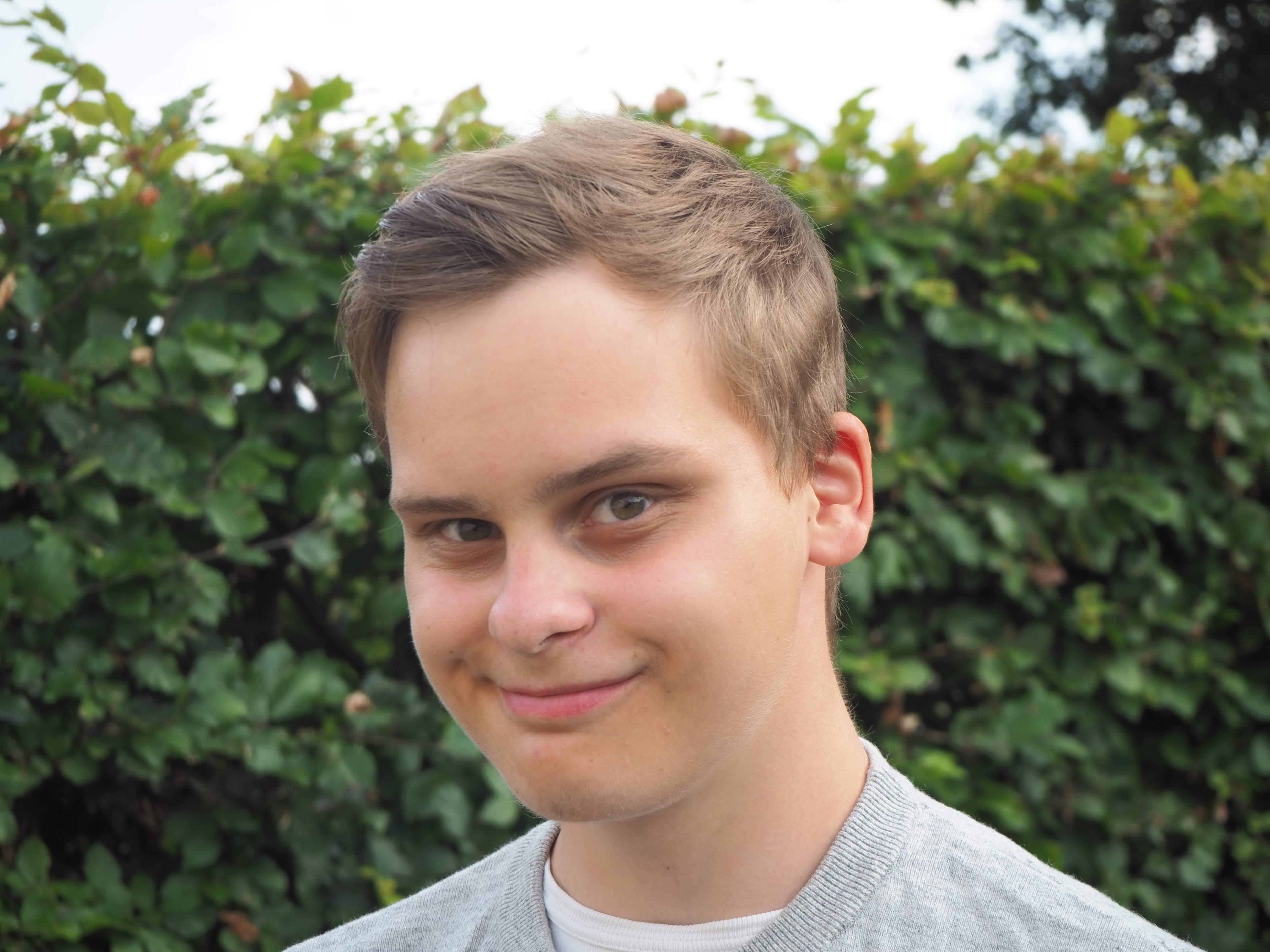 Go to Sebastian Helt's profile