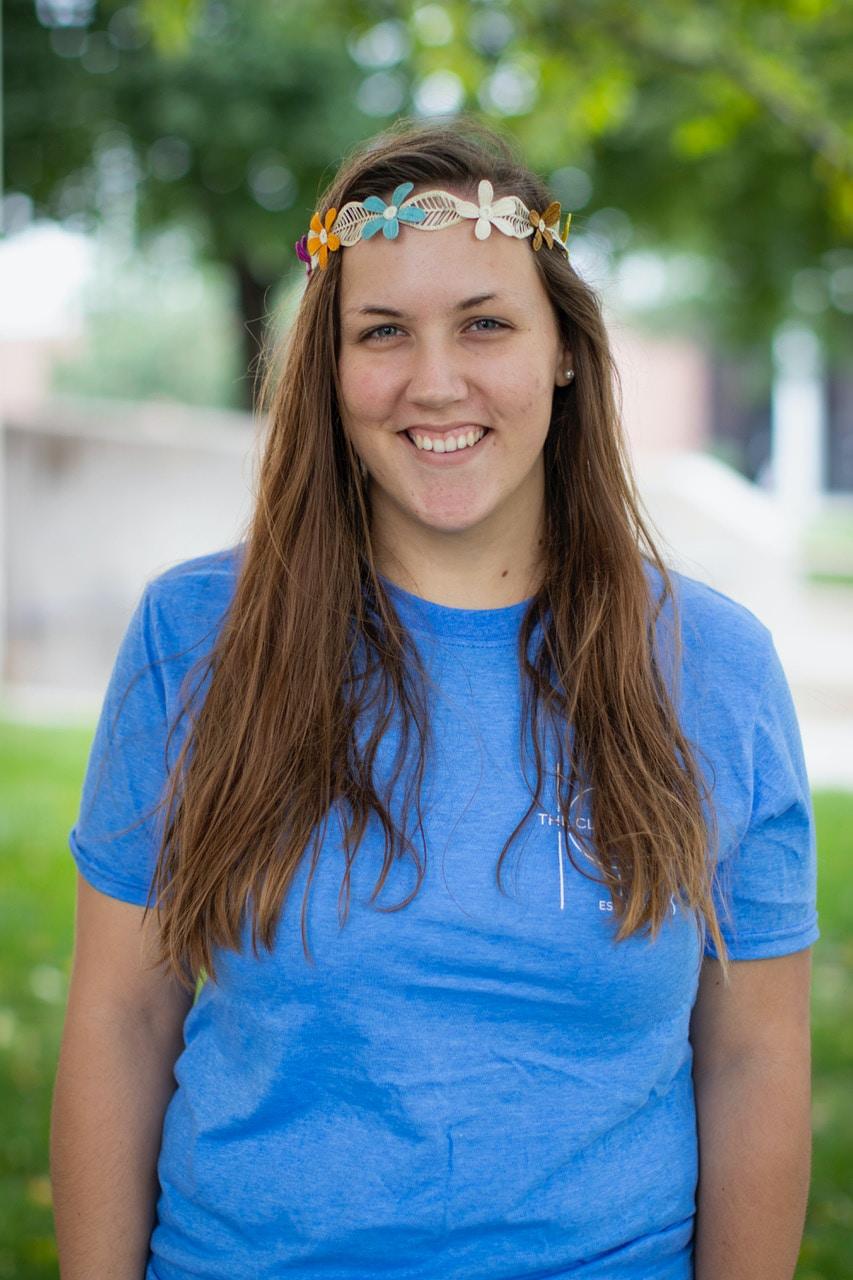 Go to Hannah Gregg's profile
