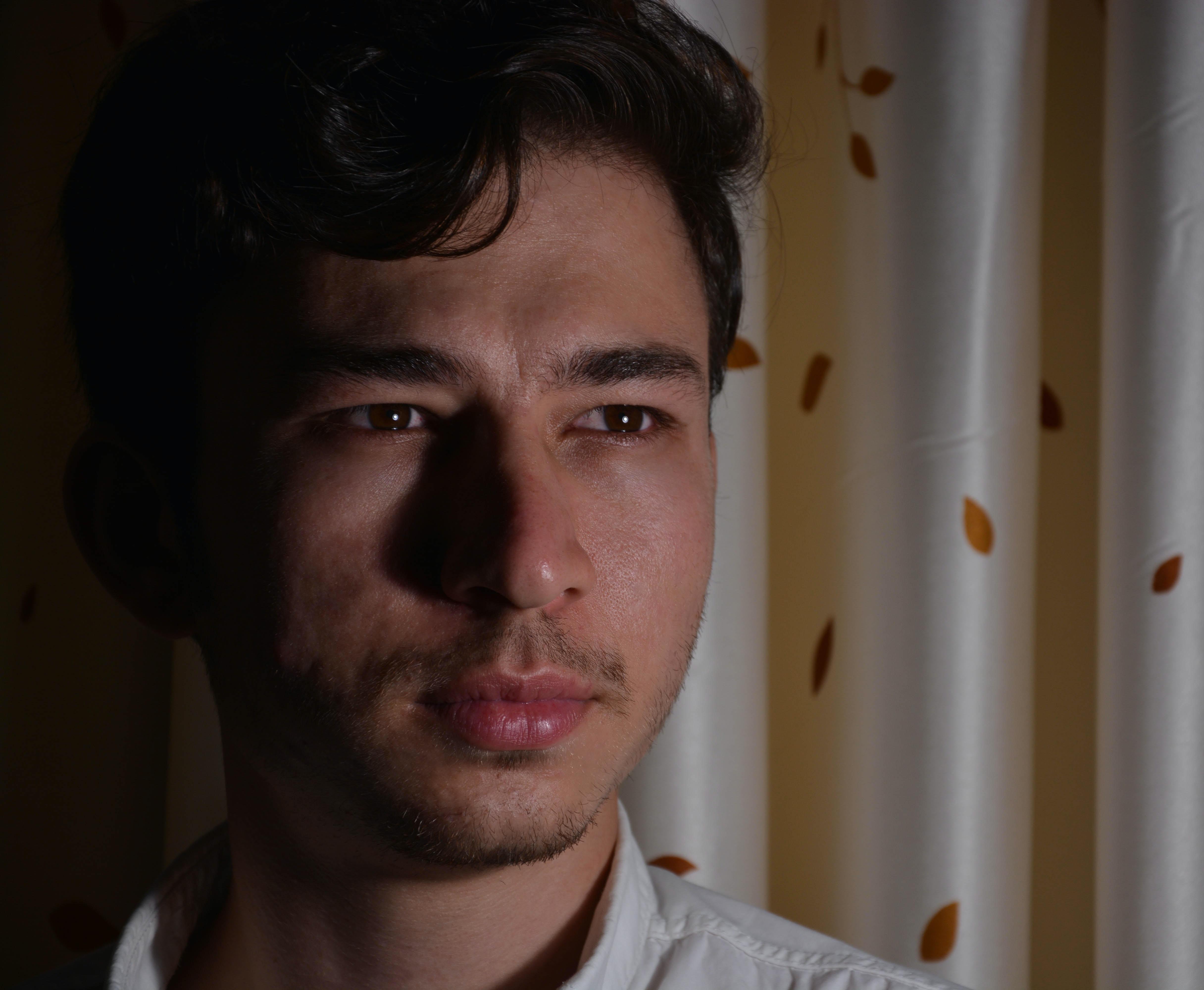 Avatar of user Hosein Amiri