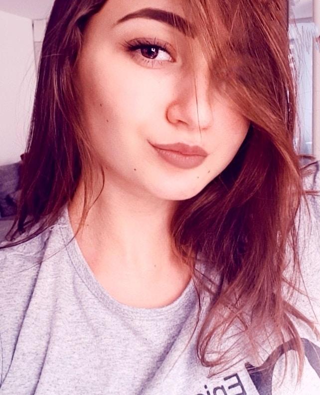 Avatar of user Iulia Gadarag