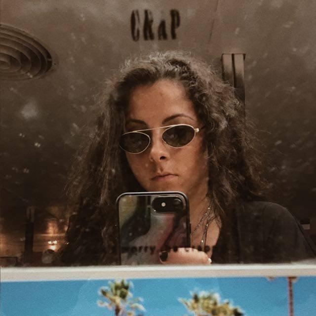 Go to Regina Victorica's profile