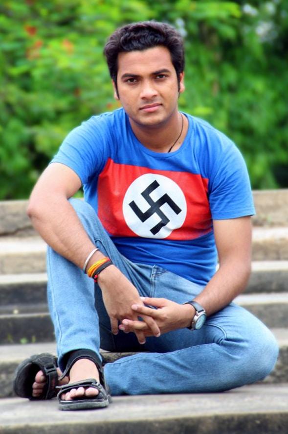 Go to Vivek Baghel's profile