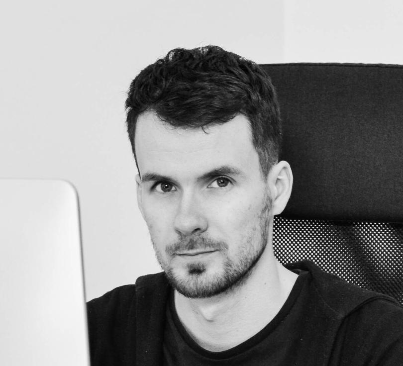 Go to Vojtech Bruzek's profile
