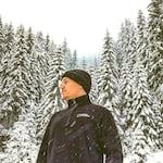 Avatar of user Lucian Dachman