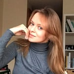Avatar of user Alena Timofeeva