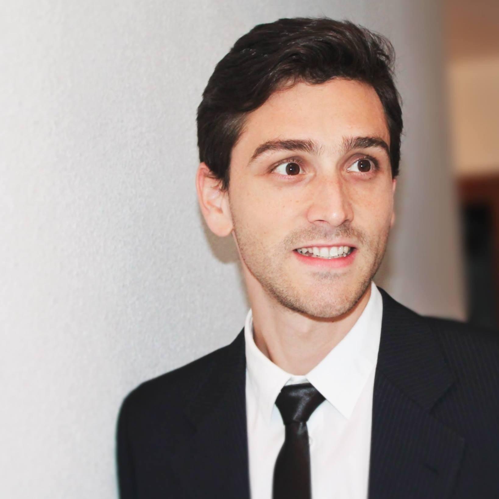 Avatar of user Enrique Vidal Flores