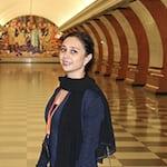 Avatar of user Mona Khaleghi