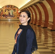 Go to Mona Khaleghi's profile
