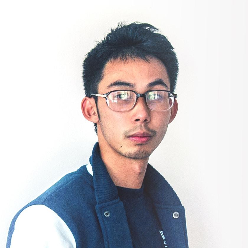 Avatar of user Billy Huynh