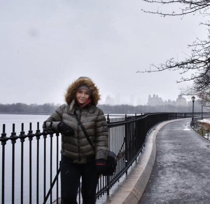 Go to Allie Derbyshire's profile