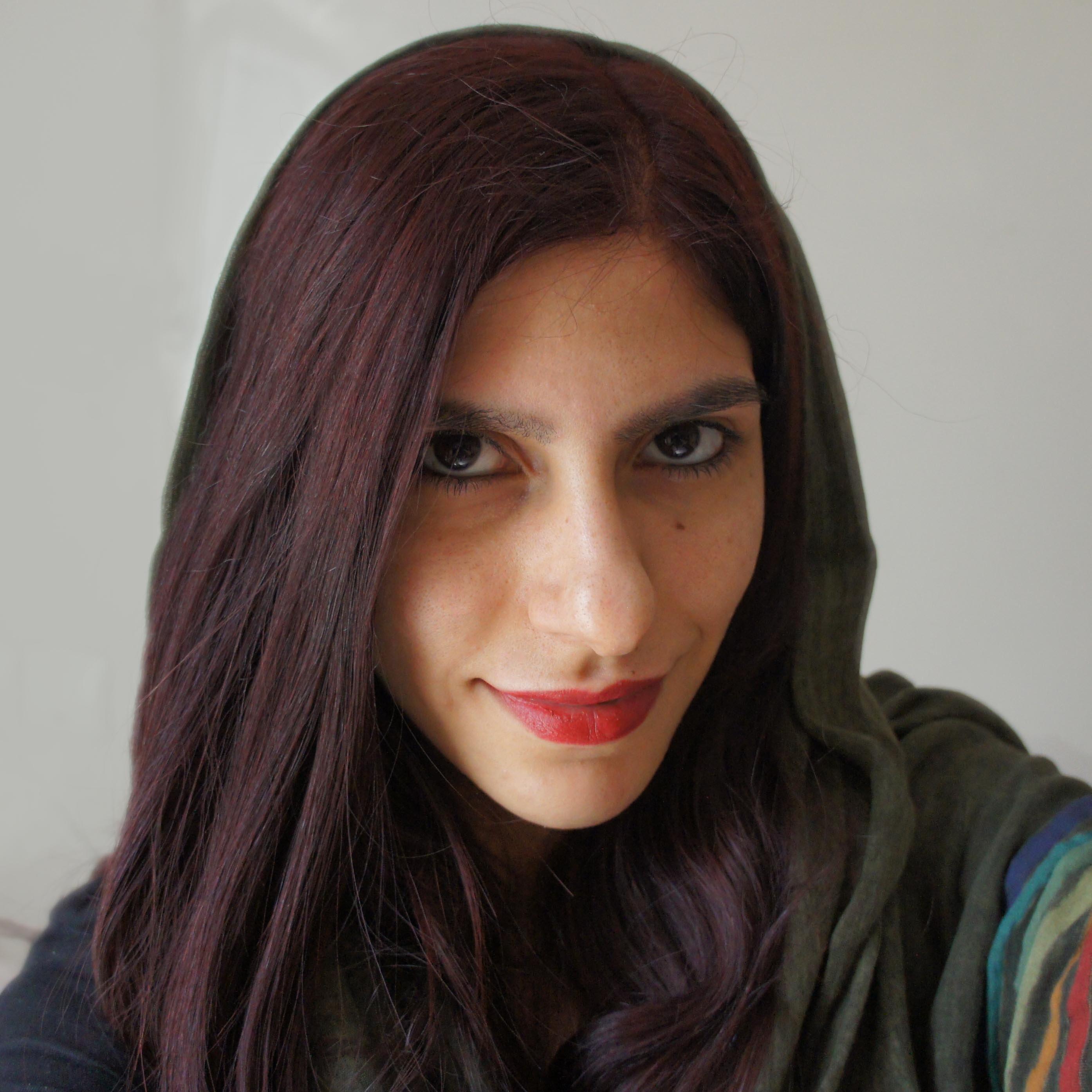 Go to Sara Bakhshi's profile