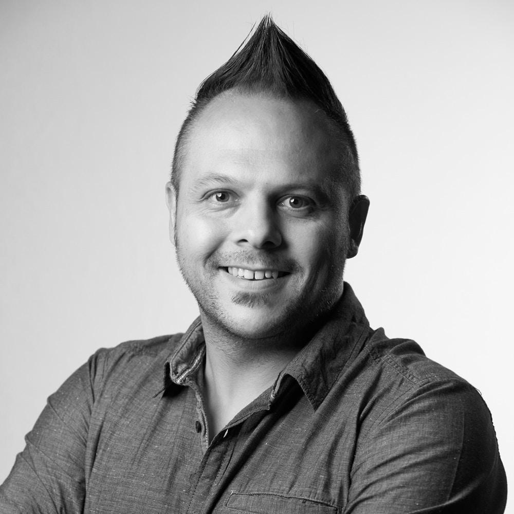 Avatar of user Graham Holtshausen