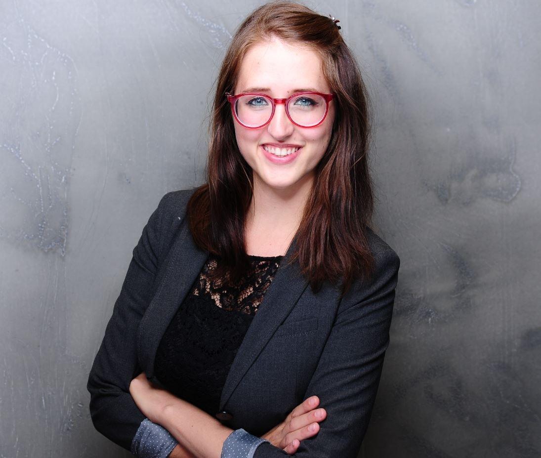 Go to Luise Wiesalla's profile