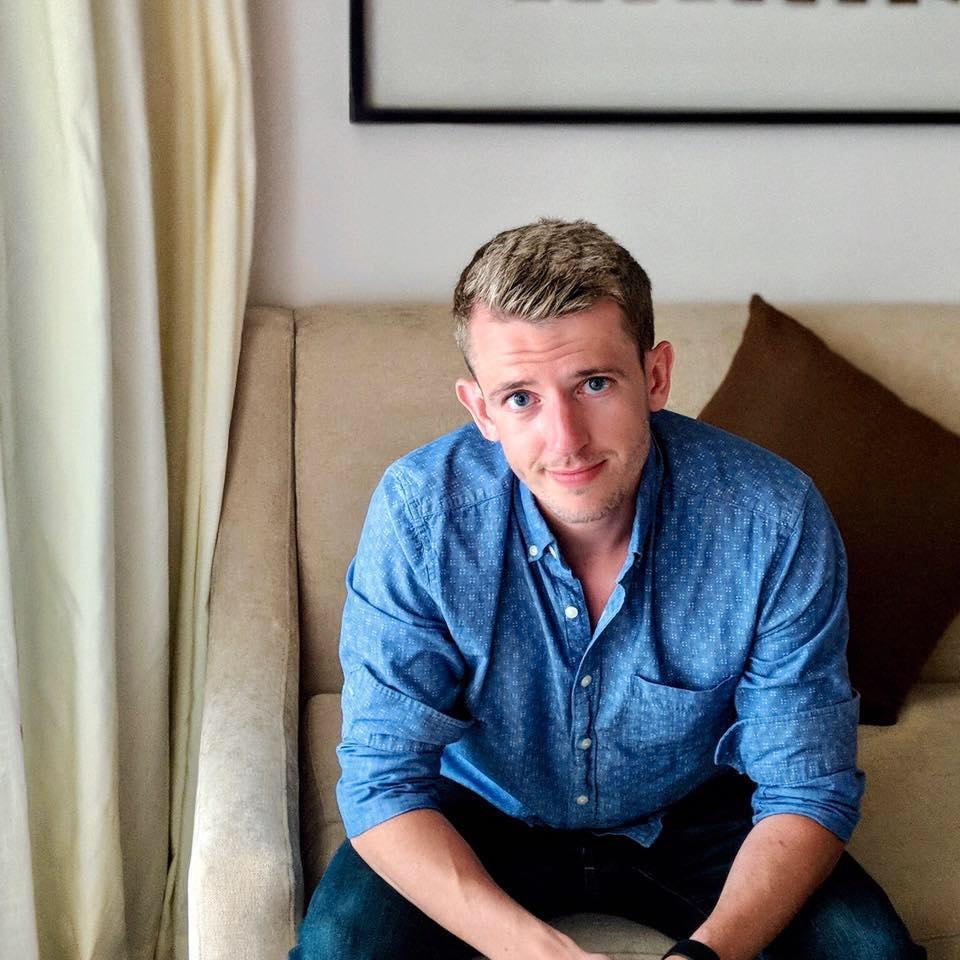 Avatar of user Christian Lambert
