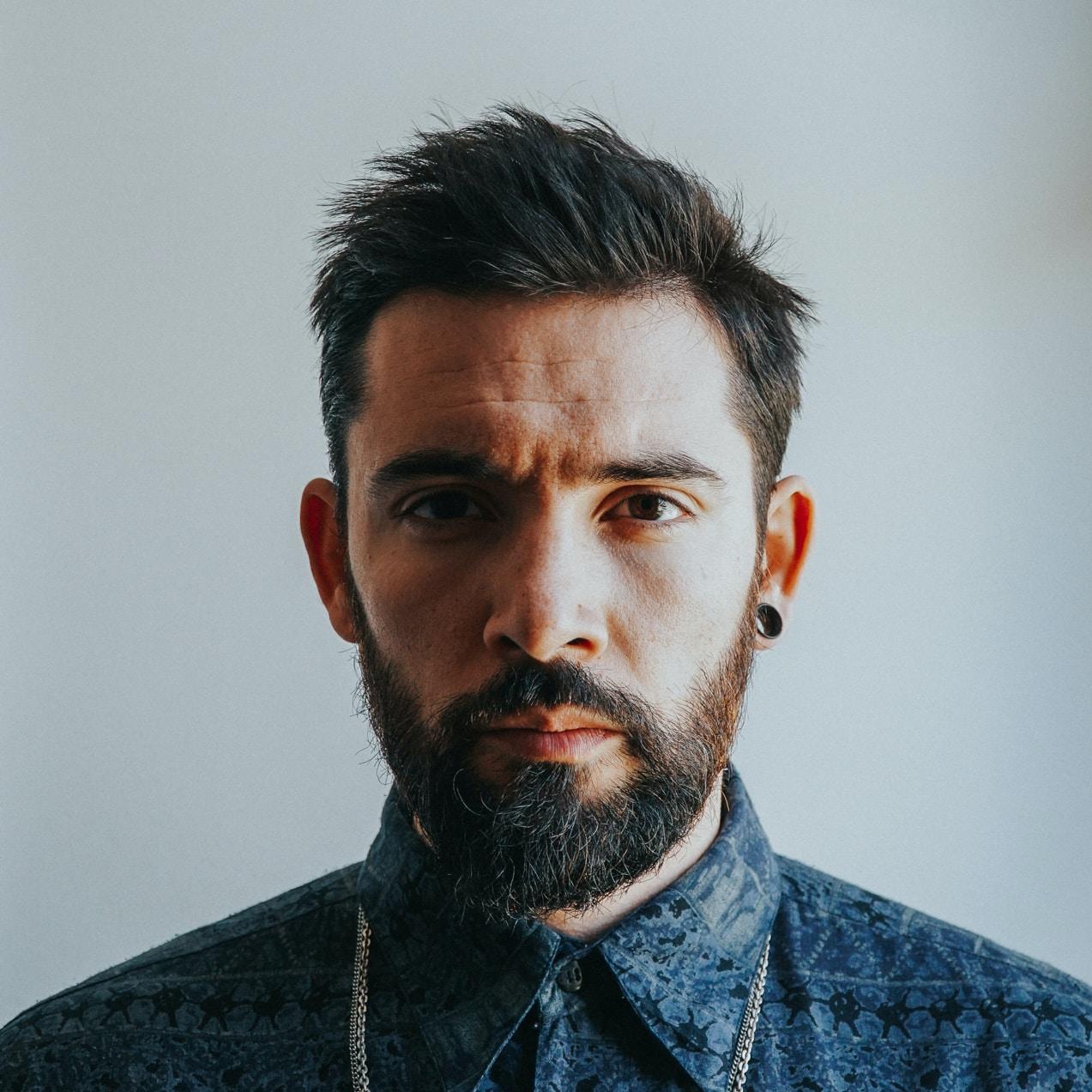 Avatar of user Tiago Almeida