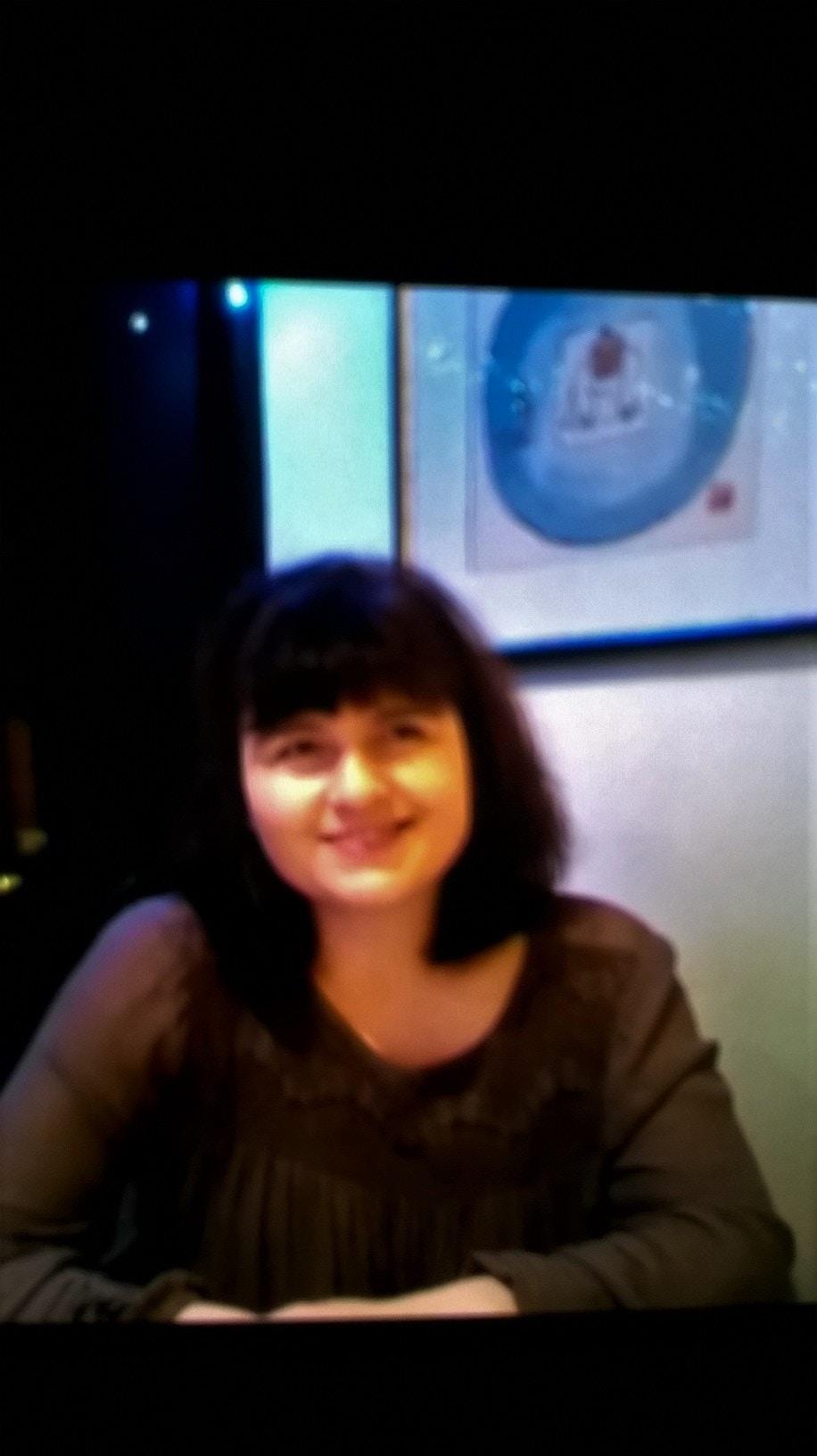 Avatar of user Nicola White