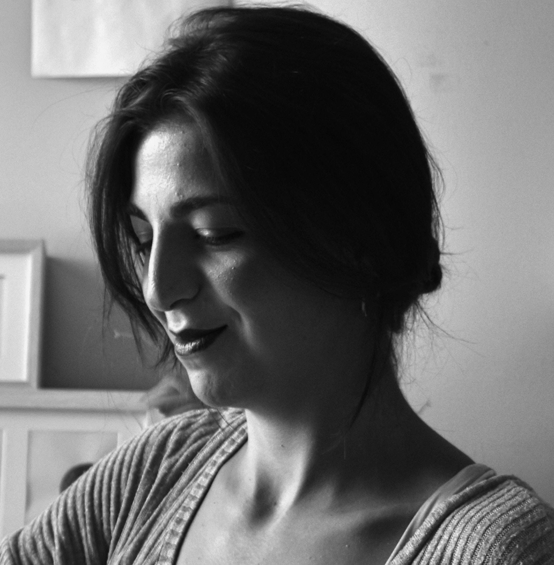 Go to Panagiota Altanopoulou's profile