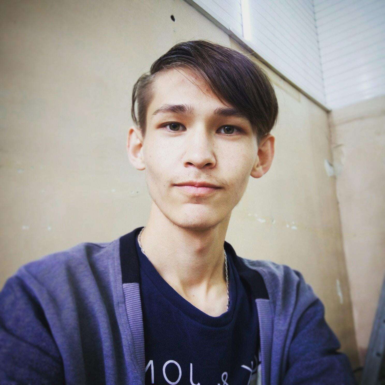 Go to Alexey Kazakov's profile