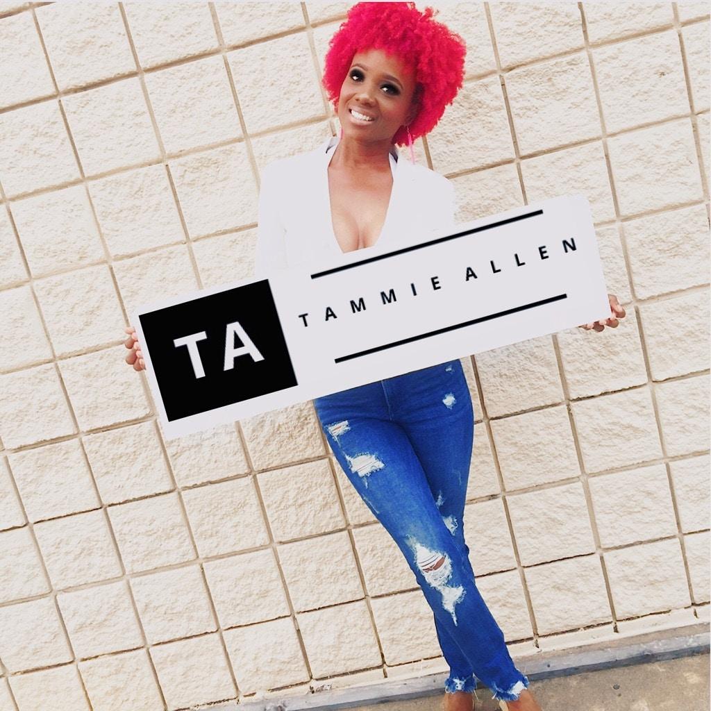 Go to Tammie Allen's profile