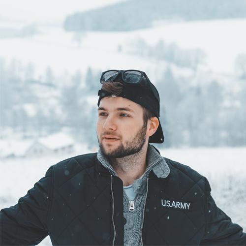 Avatar of user Cristian Lozan