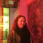 Avatar of user Alison Servis