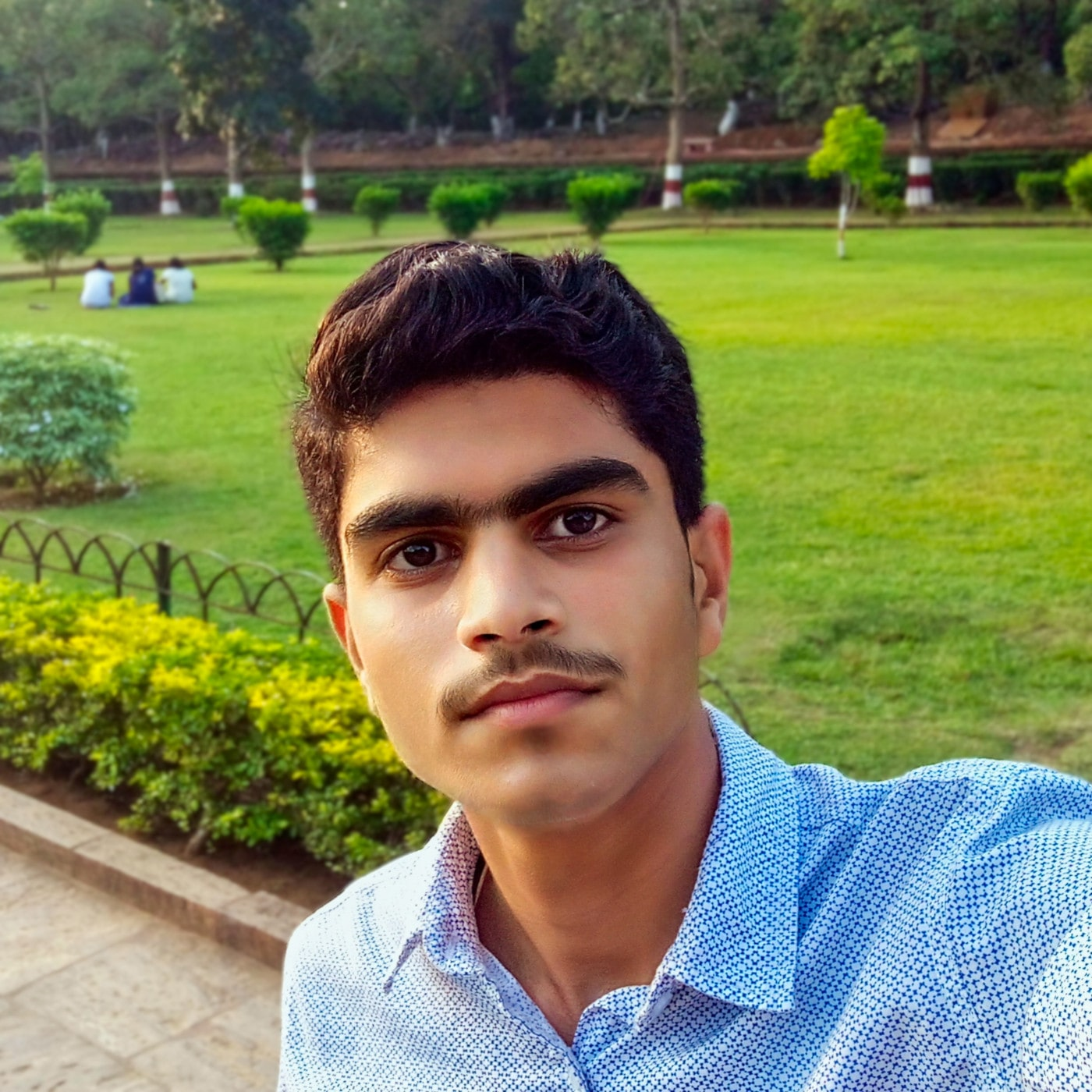 Go to Sanat Kumar Dash's profile