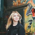 Avatar of user Julia Solonina