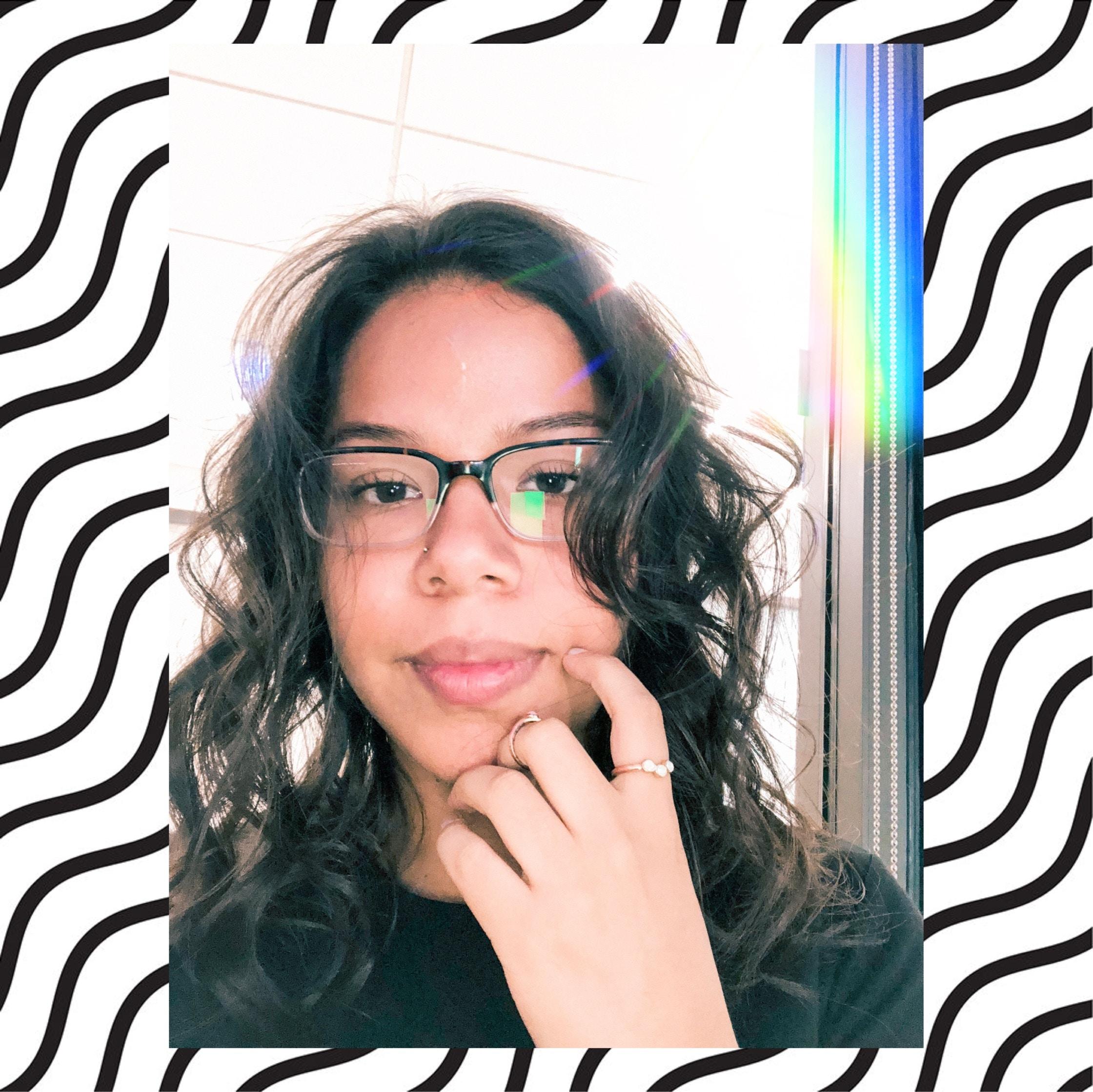 Go to Shanon Palomino Salinas's profile
