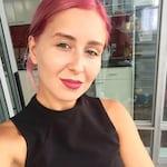 Avatar of user Maryna Yazbeck