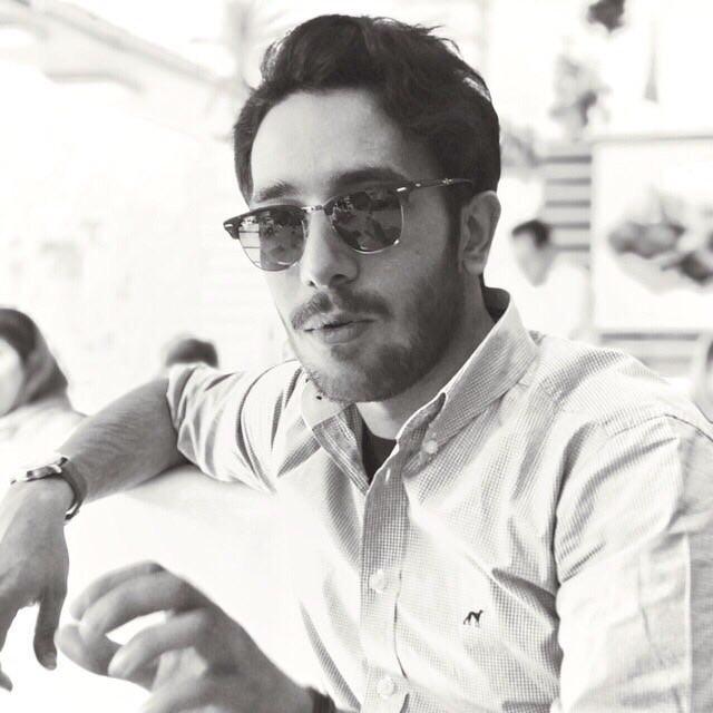 Go to Mahdi Haddadi's profile