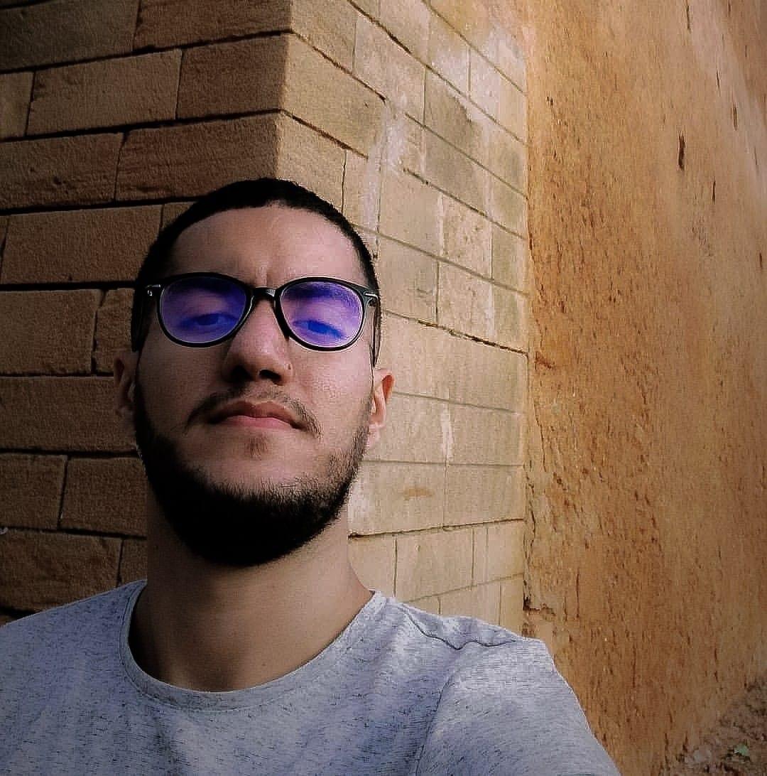 Go to SERRAR Ali's profile