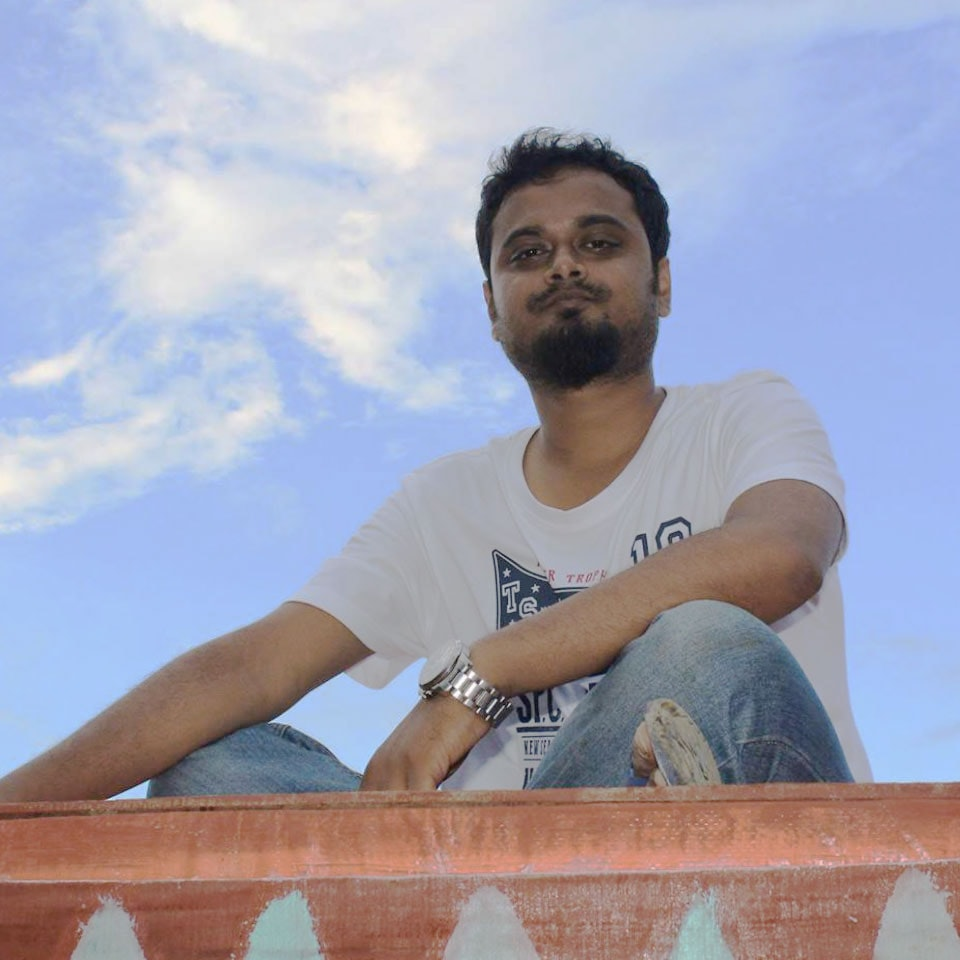 Go to Imtiaz Ahmed Shuvo's profile