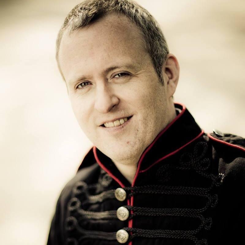 Go to Frederick Tubiermont's profile