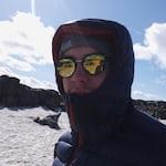 Avatar of user Jonas Olsen