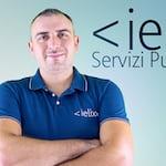 Avatar of user Elia Clerici