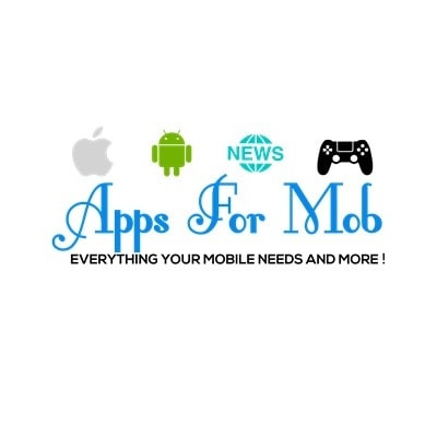 Avatar of user Apps for Mob